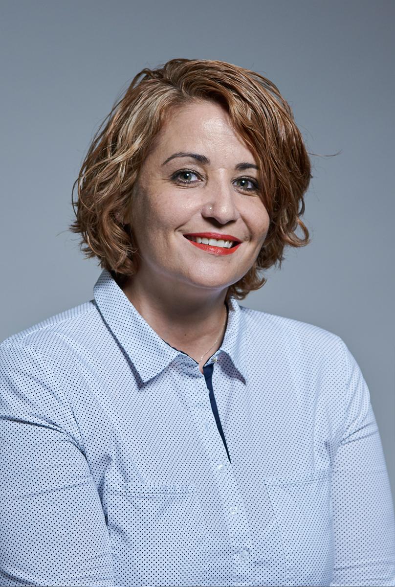 Eva-Maria Dubra