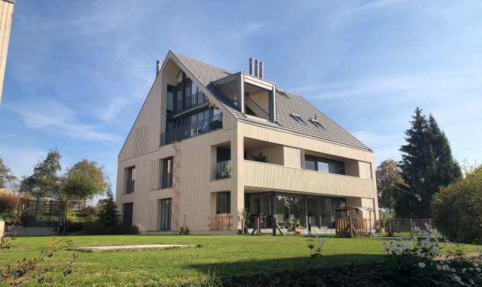 Kleinjoggstrasse, Wermatswil