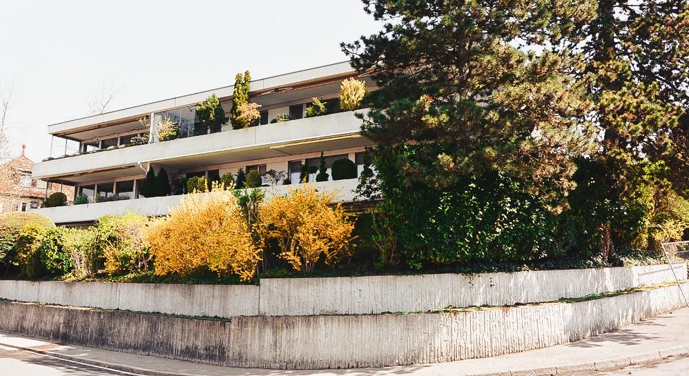 Rütistrasse, Zollikon