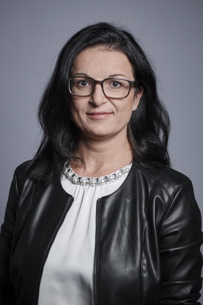 Estira Tanevska